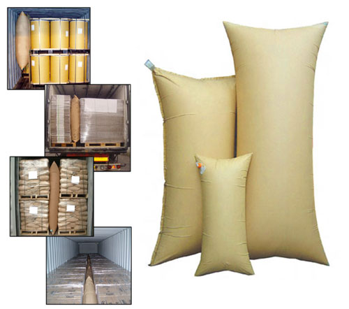 Dunnage Bag Airbag E Commerce Inflatable Air Cushion Rf Bags Protective Packaging System India The Art Of Packging
